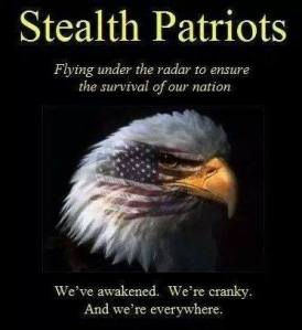 Stealth Patriots